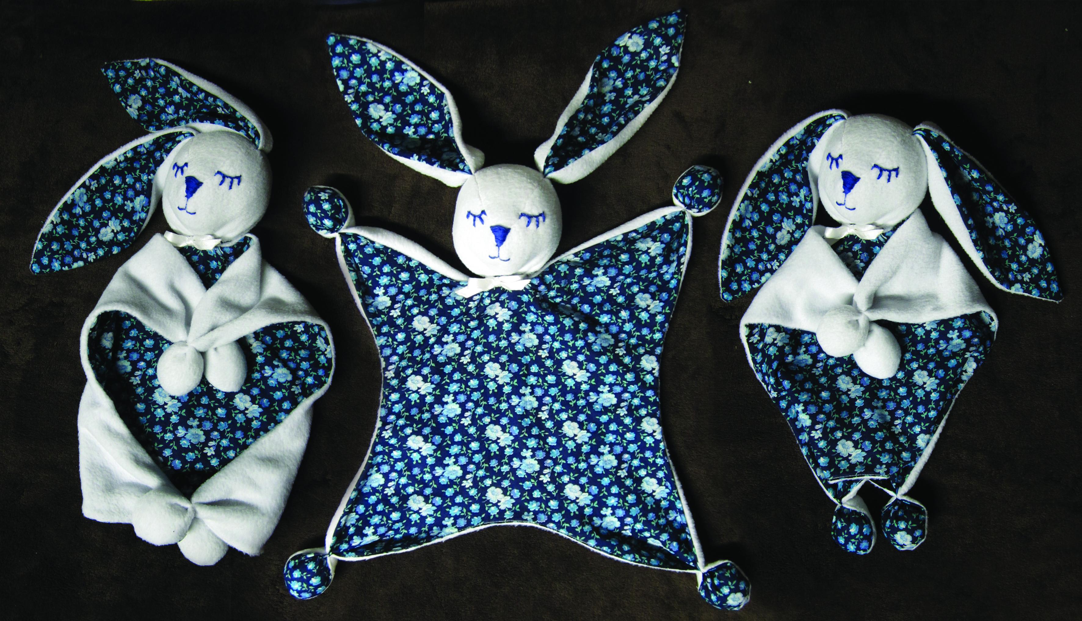 Komforter Zaychenya N1